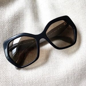 Authentic Prada sunglasses.